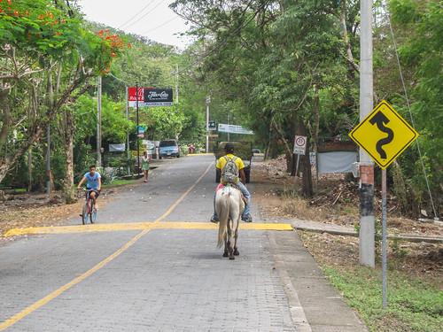 Isla de Ometepe: Santo Domingo