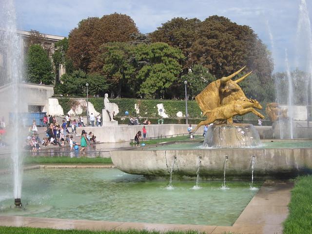 Paris - France, Canon DIGITAL IXUS 980 IS