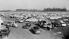 Anaheim, California, 1955, part 2