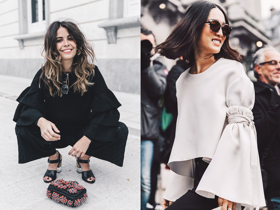 street-style-flared-sleeves-outfit-ideas-how-to-wear