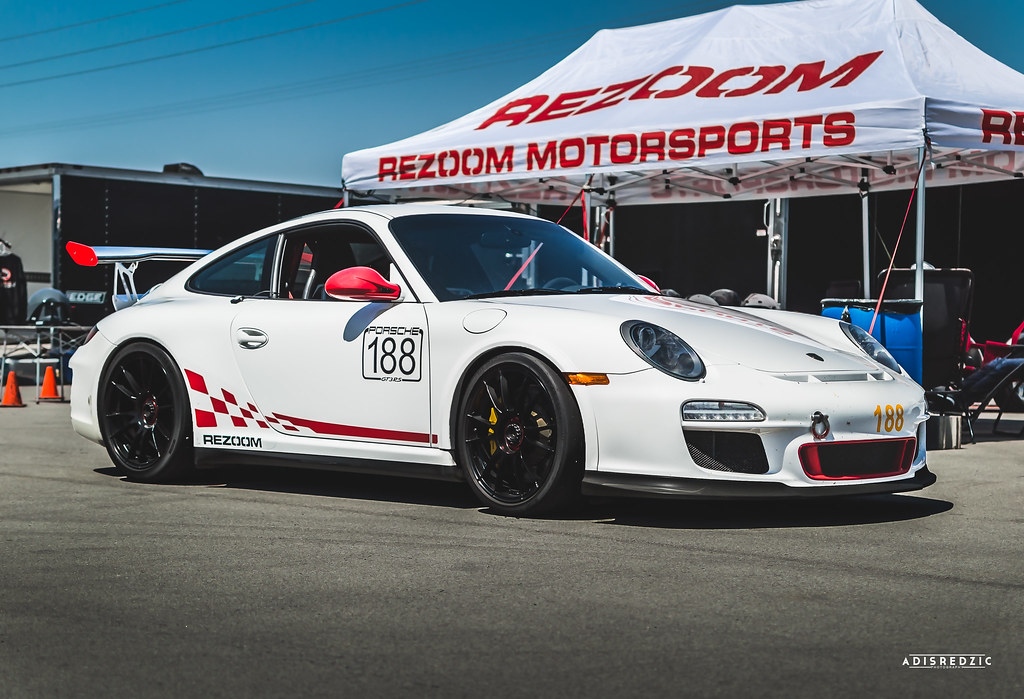 Rezoom Porsche 911 GT3