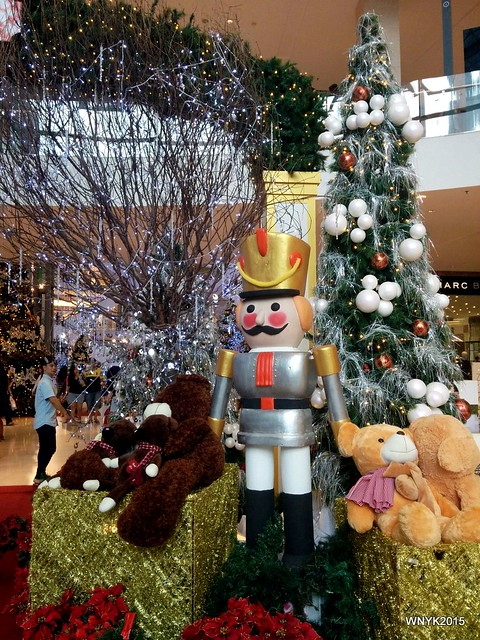 Nutcracker & Bears