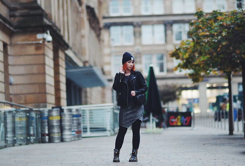 Glasgow Street Style