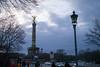 Berlin: Siegessaeule