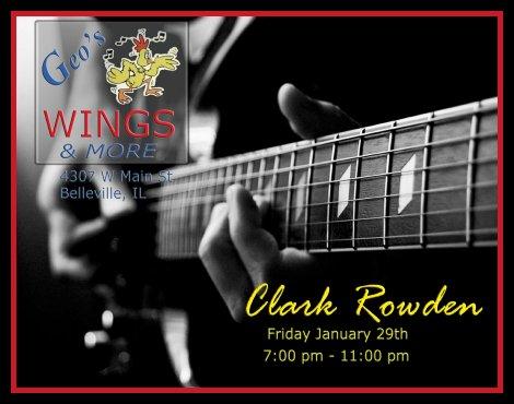 Clark Rowden 1-29-16
