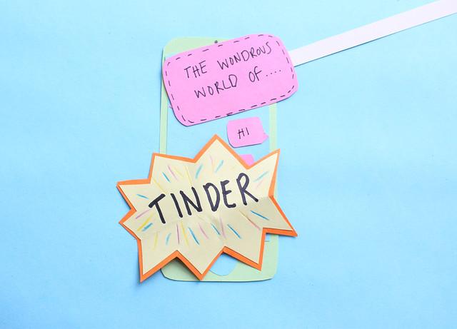 Tinder Image