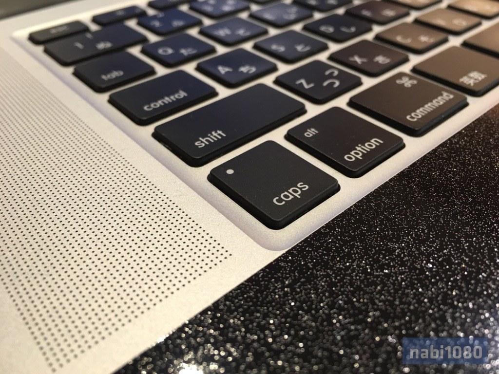 15インチ MacBook Proレビュー03