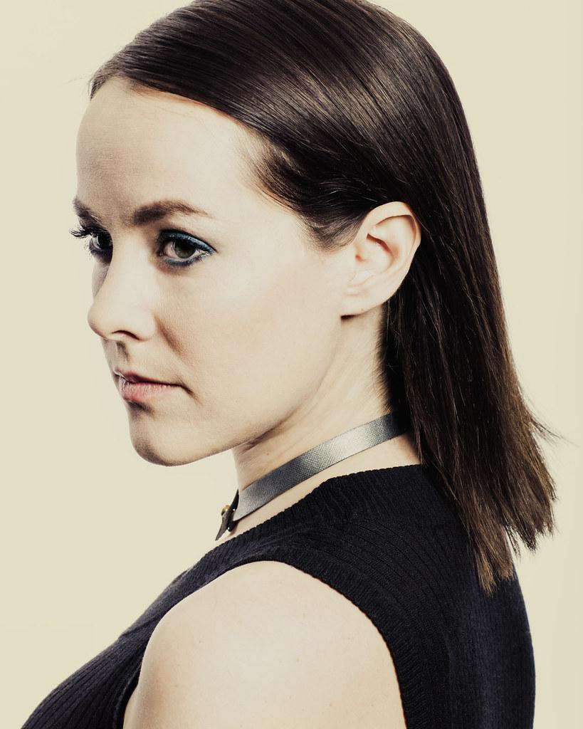 Джена Мэлоун — Фотосессия для «Lovesong» на «Sundance» 2016 – 3