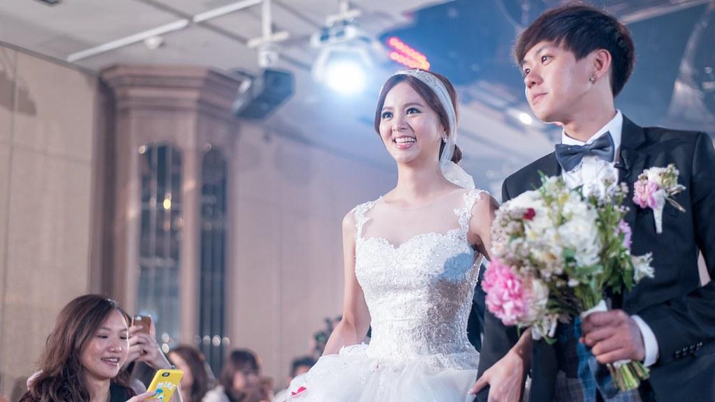 婚攝樂高-婚禮紀錄-088