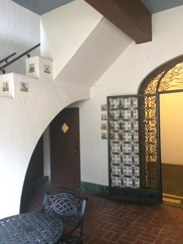 The McKay museum