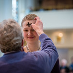 PHO-UMC14-30 Ash Wednesday photos