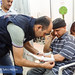 UNDP ‪#‎SupportSyrians‬ by providing physiotherapy services to people with disabilities. by undp.syria