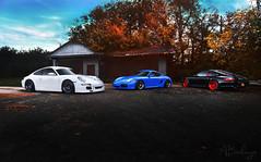 Porsche(s)