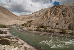 Río Pamir