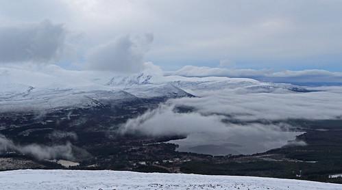 uk scotland unitedkingdom highland lochmorlich meallabhuachaille cairngormnationalpark