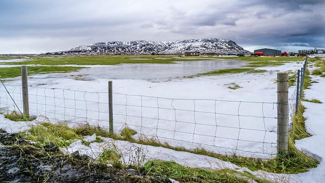 Olfus - Iceland - Landscape photography