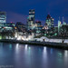 The City, London by SNeequaye