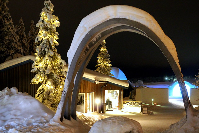 Ice Hotel, Jukkasjarvi, Sweden (26)