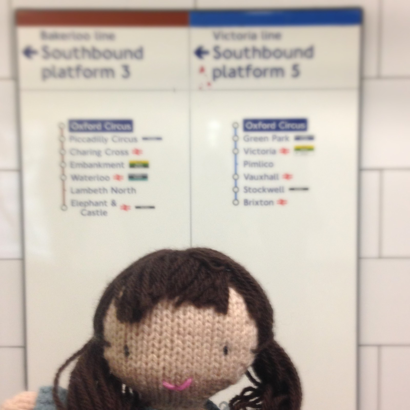 woolapple on the tube
