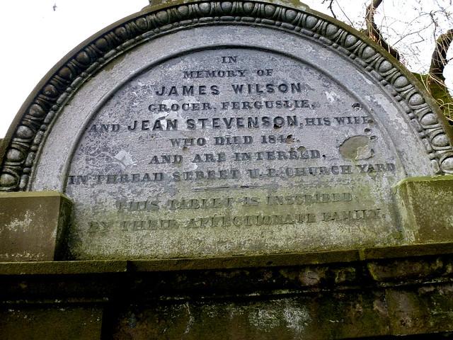 James Wilson & Jean Stevenson (4)