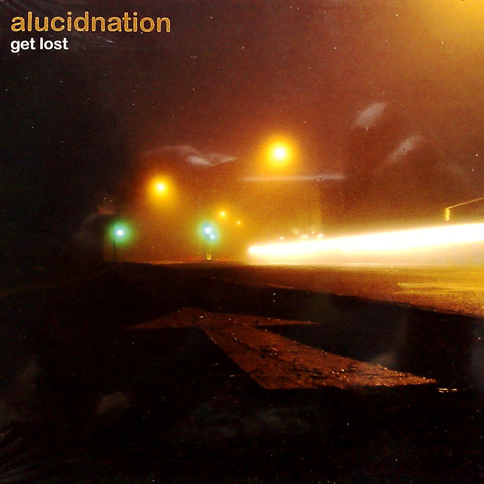 Alucidnation - Get Lost [Deep Electronic Lounge]