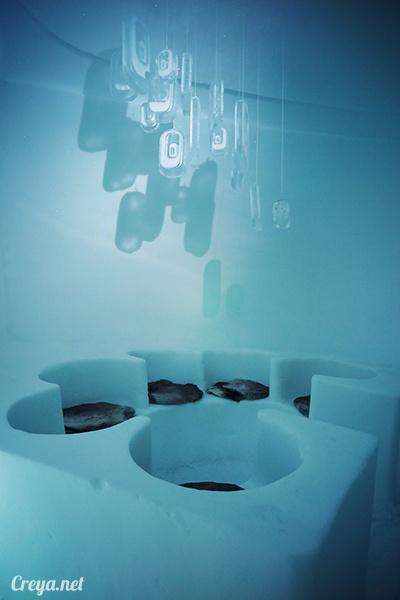 2016.02.25 ▐ 看我歐行腿 ▐ 美到搶著入冰宮,躺在用冰打造的瑞典北極圈 ICE HOTEL 裡 15.jpg
