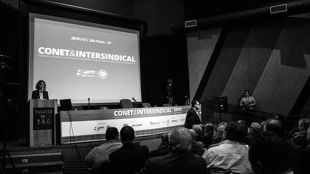 CONET&Instersindical 2016