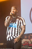 The Game, o2 Academy, Newcastle, 11th February 2016