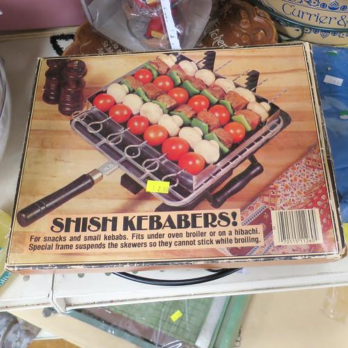 shishkebabers