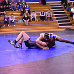 AHS Wrestling Varsity vs BC