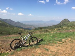 Pyga 110 - Malawi