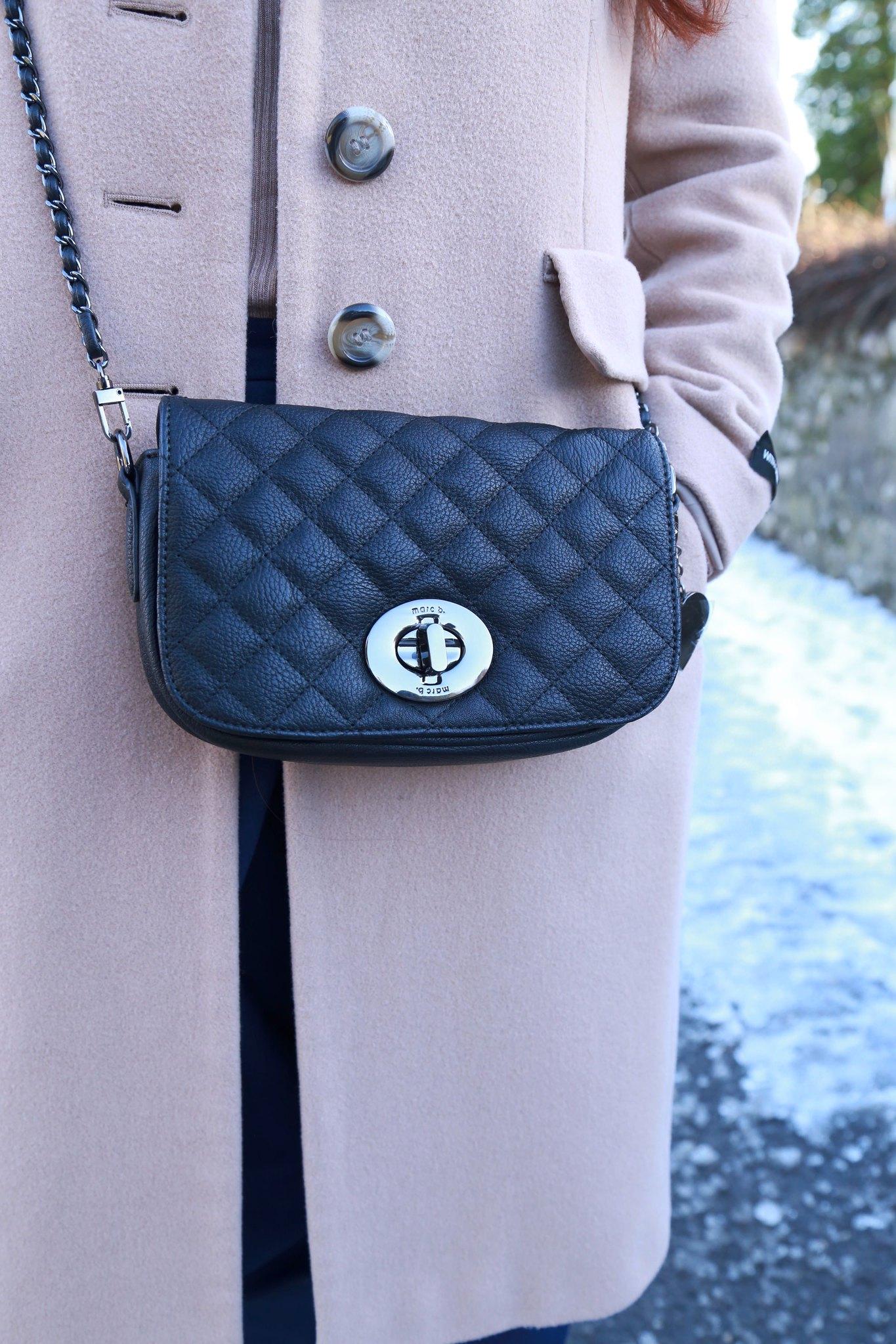 marcbhandbags, handbag, marcb, marcbpewterbag, marcbstreetstyle, scottishblogger,