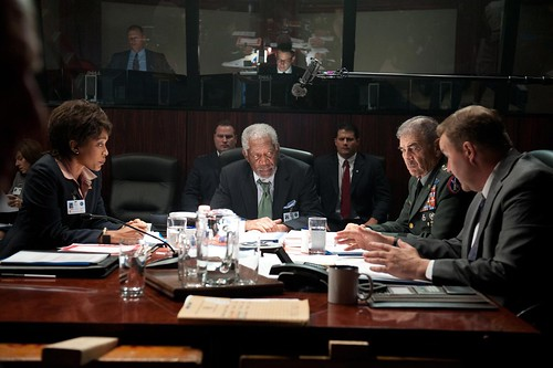 Olympus Has Fallen - screenshot 6