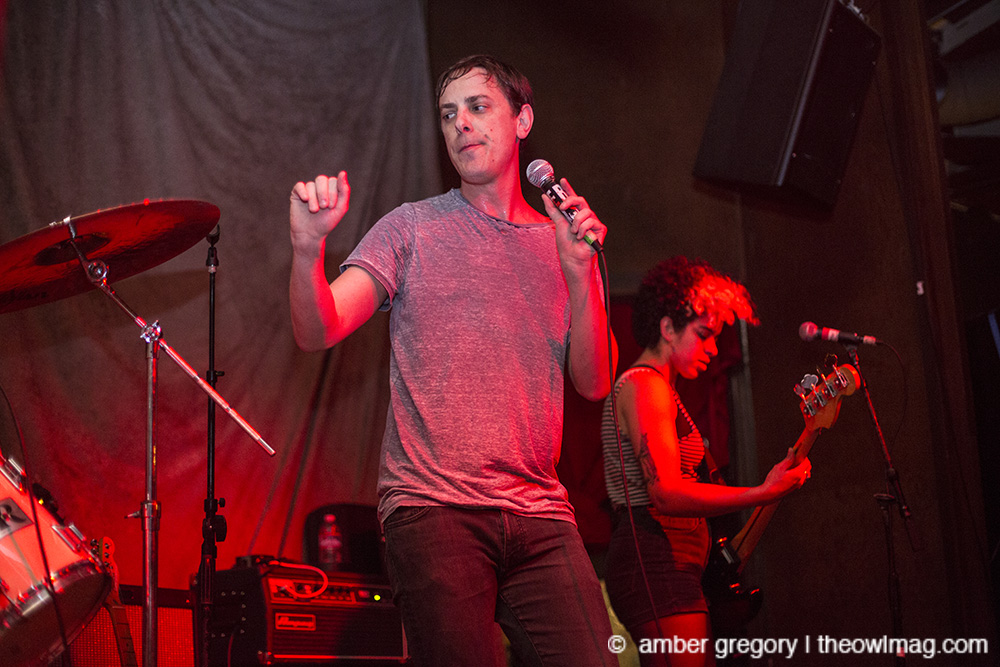 The Thermals @ Brick and Mortar, SF 02-25-2016 05