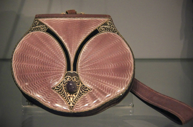 Collection from Tassenmuseum, The Museum of Bags and Purses, Amsterdam