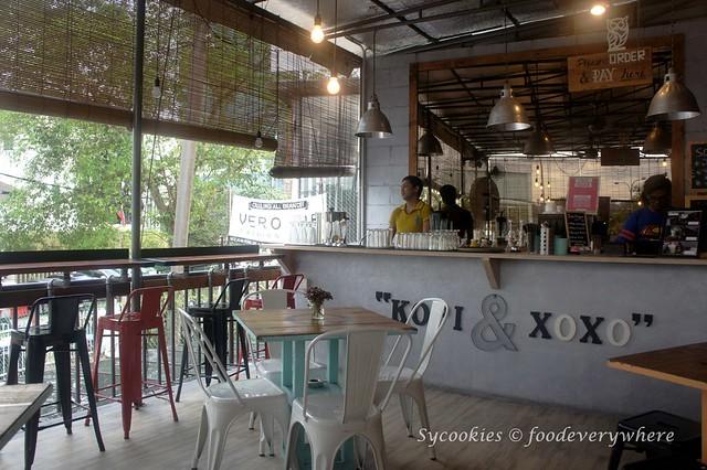 10.Kopi XoXo @ Bangsar