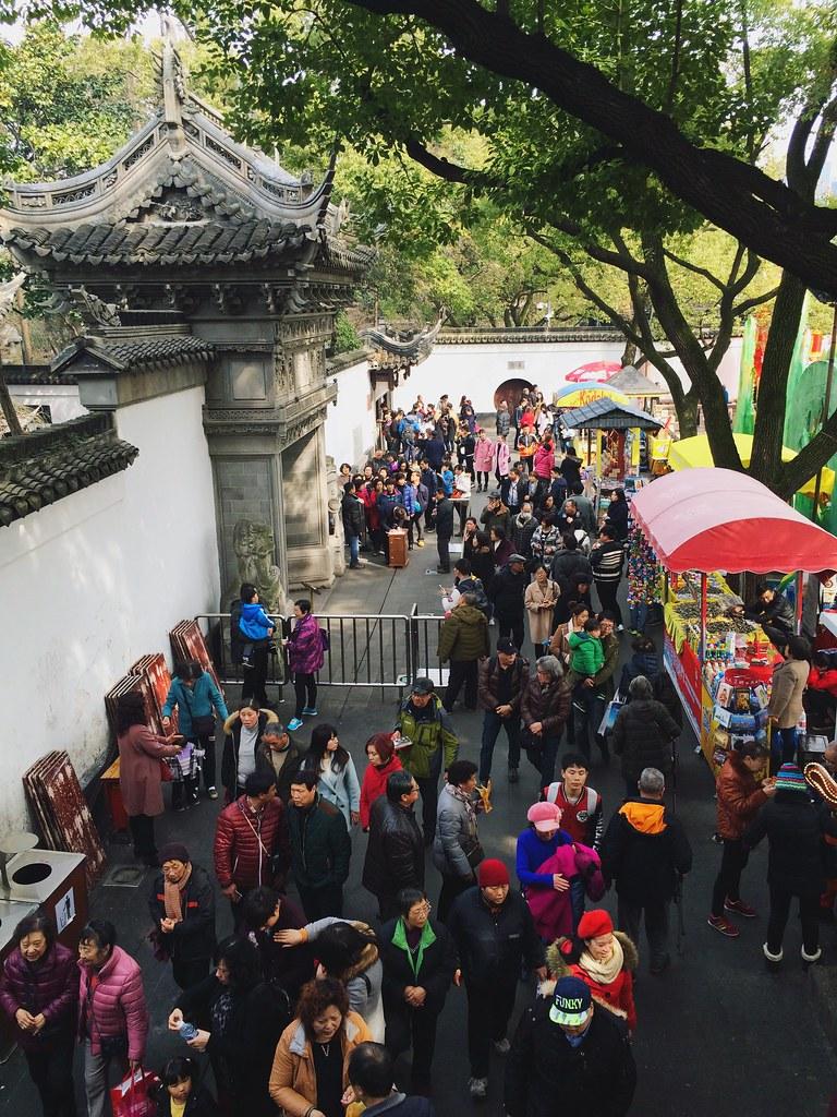 Yu Yuan marketplace