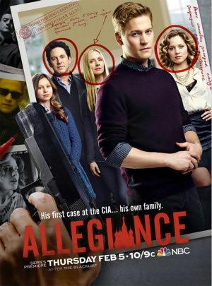 忠诚/叛谍家庭第一季.Allegiance迅雷下载