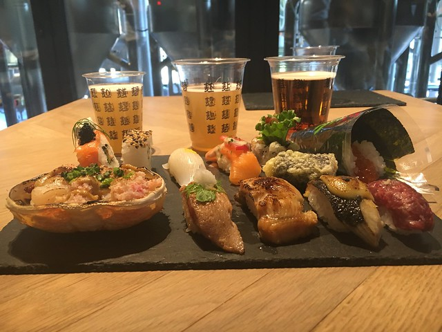 第一回寿司フェス #SVB