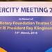 2016-03-14 Intercity Meeting