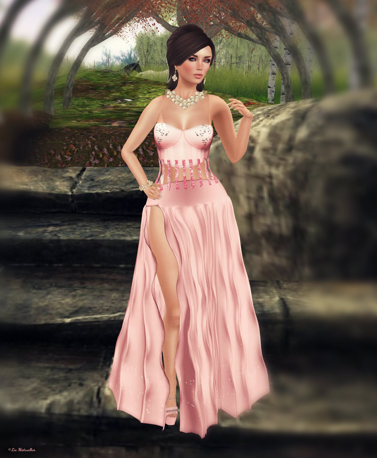 Fashion Therapy LOTD # 206 A