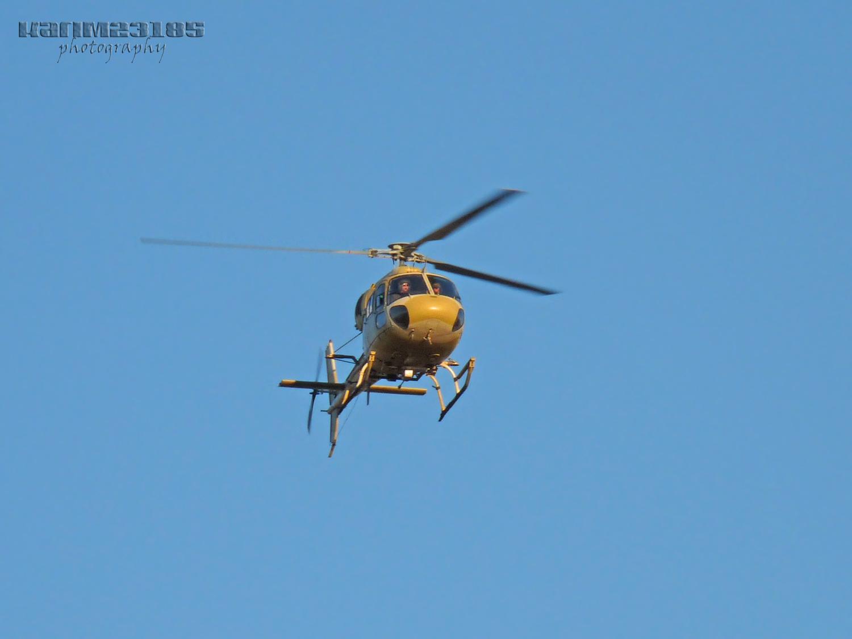 صور مروحيات القوات الجوية الجزائرية Ecureuil/Fennec ] AS-355N2 / AS-555N ] - صفحة 2 25490868824_6150cf10dd_o
