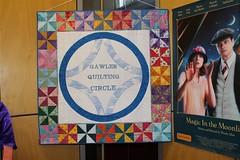 TAW Oct 2015 - Gawler Quilting Circle - Institute