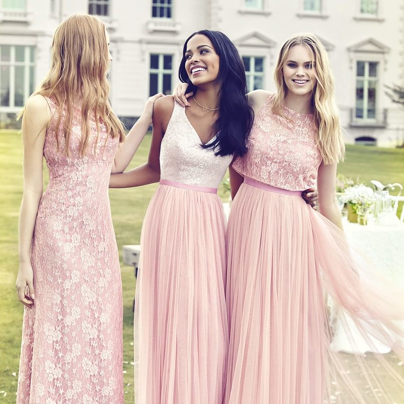 Kelsey Rose Bridesmaid 2016 Collection Glamorous bridesmaid dresses