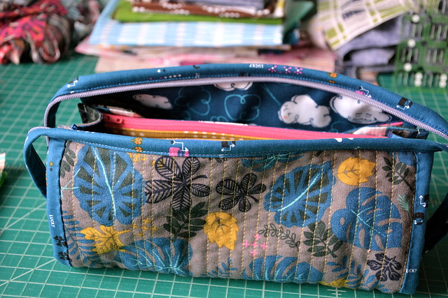 FO: Sew Together Bag