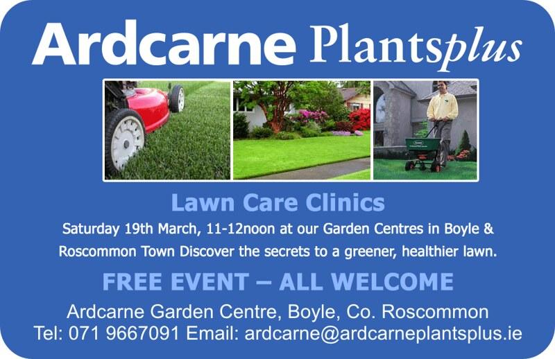 Lawn Care Clinics