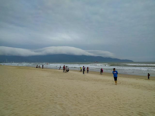 "My Khe Beach, aka ""China Beach"""