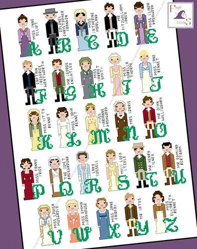 Austen Alphabet00