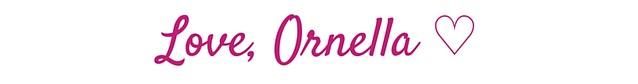 Love, Ornella