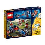 LEGO Nexo Knights Macy's Thunder Mace (70319) back